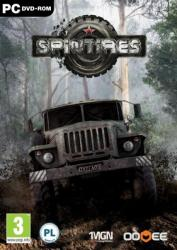 SCS Software Spintires Offroad Truck Simulator (PC)