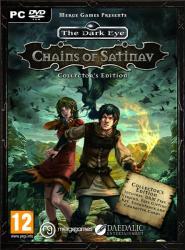 Merge Games The Dark Eye Chains of Satinav (PC)