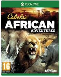 Activision Cabela's African Adventures (Xbox One)