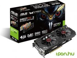 ASUS GeForce GTX 970 DirectCU II 4GB GDDR5 256bit PCI-E (STRIX-GTX970-DC2-4GD5)