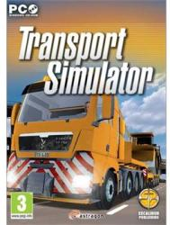 Excalibur Transport Simulator (PC)