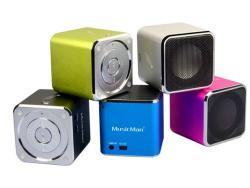 Technaxx MusicMan Mini Soundstation
