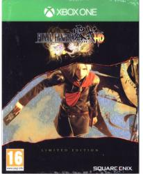 Square Enix Final Fantasy Type-0 HD [Steelbook Edition] (Xbox One)