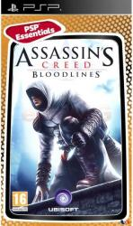 Ubisoft Assassin's Creed Bloodlines [Essentials] (PSP)