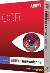 ABBYY FineReader 12.0 Corporate Edition Upgrade HUN FINEREACE12HUNUPG