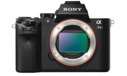 Sony Alpha 7 Mark II Body ILCE-7M2KB