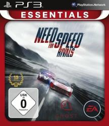 Electronic Arts Need for Speed Rivals [Essentials] (PS3)