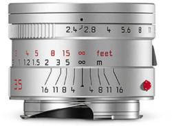 Leica Summarit-M 35mm f/2.4 Asp