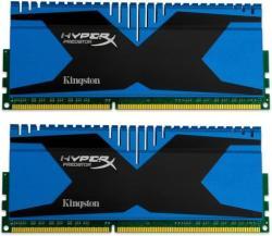 Kingston HyperX 8GB (2x4GB) DDR3 2800MHz HX328C12T2K2/8