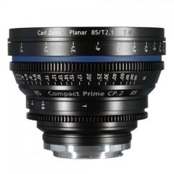 ZEISS Carl Zeiss CP. 2 2.1/85 T* (Canon)