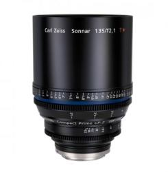 ZEISS Carl Zeiss CP. 2 2.1/135 T* (Canon)