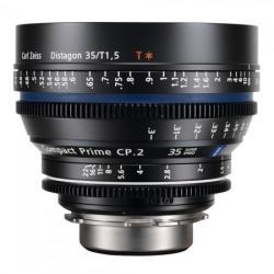 ZEISS Carl Zeiss CP. 2 1.5/35 T* Super Speed (Canon)