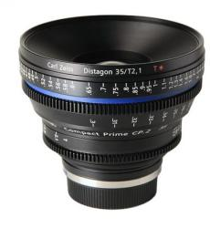 ZEISS Carl Zeiss CP. 2 2.1/35 T* (Canon)