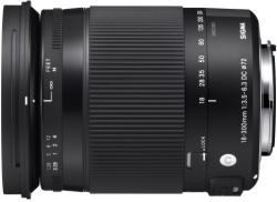 SIGMA 18-300mm f/3.5-6.3 DC Macro OS HSM Contemporary (Sony)