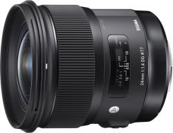 SIGMA 24mm f/1.4 DG HSM Art (Sony)