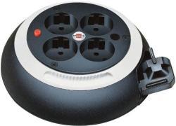 brennenstuhl 4 Plug 00149923