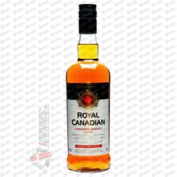 Royal Canadian Whiskey 0,7L 40%