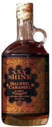 XXX SHINE Salted Caramel Whiskey 0,7L 40%