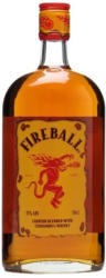 FIREBALL Whiskey 0,7L 33%