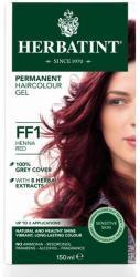 Herbatint Flash Fashion FF1 Hennavörös