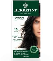 Herbatint 1N Fekete Hajfesték