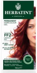 Herbatint Flash Fashion FF2 Karmazsinvörös