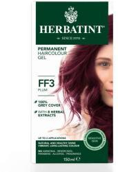Herbatint Flash Fashion FF3 Szilva Hajfesték