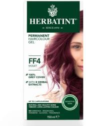 Herbatint Flash Fashion FF4 Ibolya Hajfesték