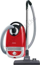 Miele Complete C2 Celebration Chili Red