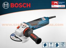 Bosch GWS 17-125 CIX