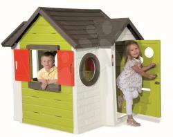 Smoby Modern kerti házikó (310228)