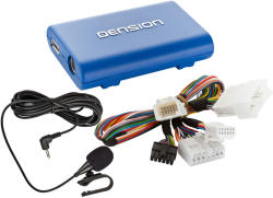 Dension Gateway Lite BT Bluetooth (Toyota)