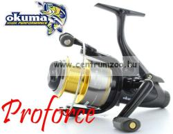 Okuma Proforce BaitFeeder PRFB-130