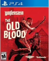 Bethesda Wolfenstein The Old Blood (PS4)