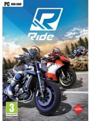 Milestone Ride (PC)