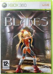 SouthPeak X-Blades (Xbox 360)