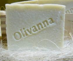Olivia Natural Intim mosakodó szappan (80-90 g)