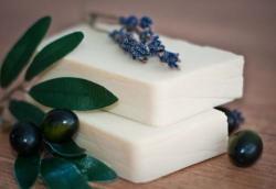 Olivia Natural Olíva szappan (110 g)