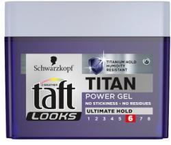 Schwarzkopf Taft Titane 6 Hajzselé 300ml