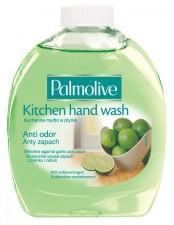 Palmolive Anti Odour (zöld citrom) szagtalanító folyékony szappan utántöltő (300 ml)