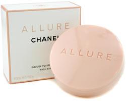 CHANEL Allure női szappan (150 g)