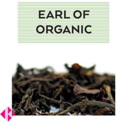 Johan & Nyström Earl Of Organic Fekete Tea 100g