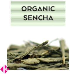 Johan & Nyström Organic Sencha Zöld Tea 100g