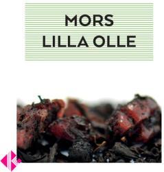 Johan & Nyström Mors Lilla Olle Fekete Tea 100g