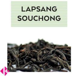 Johan & Nyström Lapsang Souchong Fekete Tea 100g