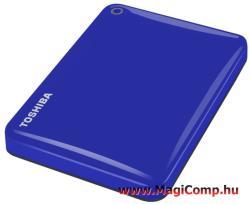 """Toshiba Canvio Connect II 2.5"""" 500GB USB 3.0 HDTC805EL3AA"""
