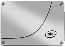 """Intel S3710 Series 2.5"""" 400GB SATA3 SSDSC2BA400G401"""