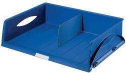 Leitz Sorty Jumbo Irattálca A3 műanyag kék (52320035)