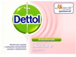 Dettol Skincare antibakteriális szappan (100 g)