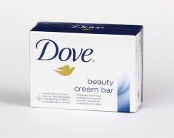 Dove Original Beauty Cream Bar krémszappan (100 g)